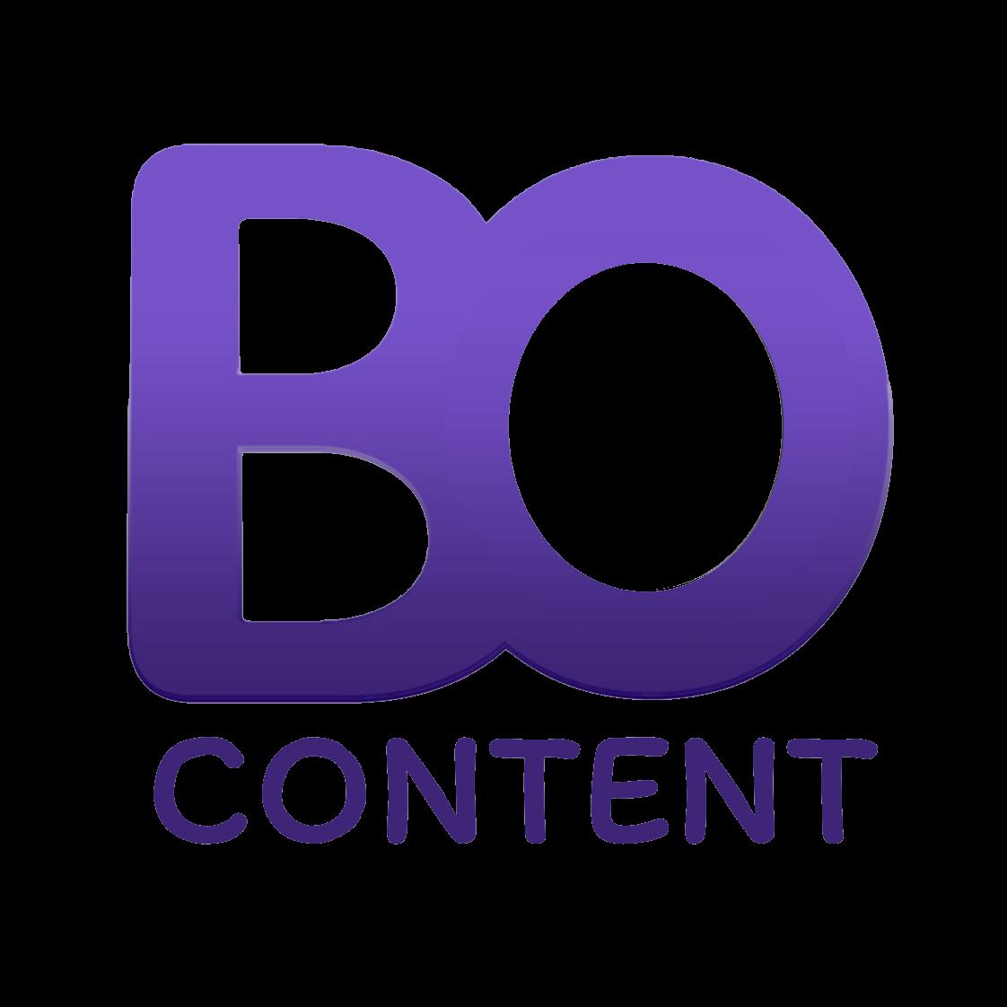 BO Content
